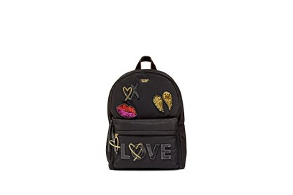 Victoria's Secret Runway Patch City Large Backpack